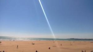 les longues étendues sableuses de la côte vendéenne ne manqueront pas de vous séduire !