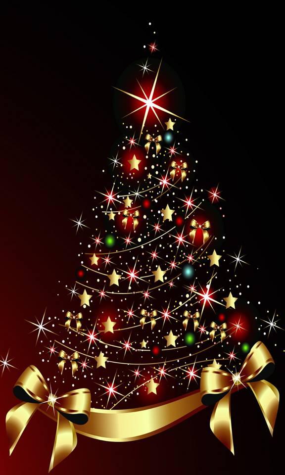 Christmas truie