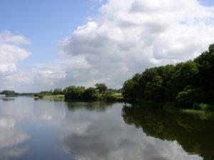Camping et pêche en Vendée
