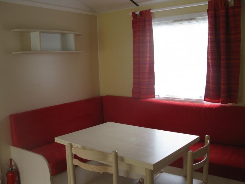 Location 3 chambres au camping en vendée