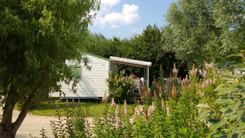 Location 3 chambres familiale au camping en vendée