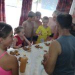 atelier cuisine avec les enfants