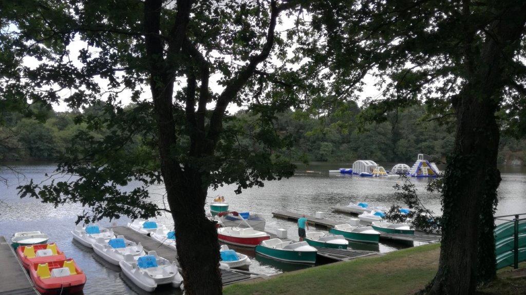 lac apremont