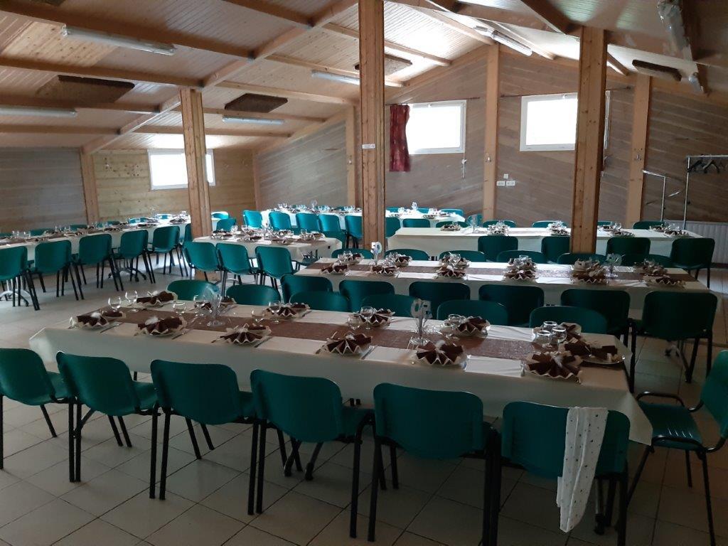 Location de salle en Vendée